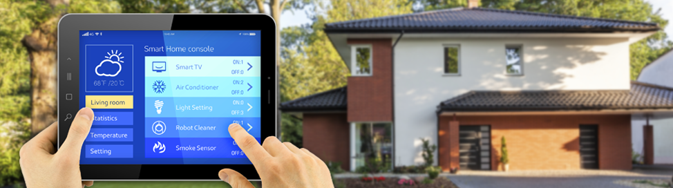 Latest Home Automation Technologies in Lyndhurst,  NJ